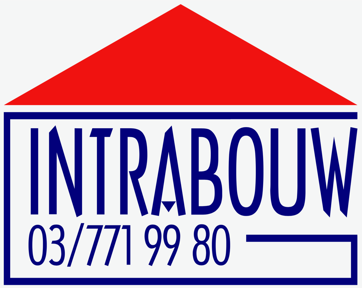 Intrabouw - Lifestyle Buildings